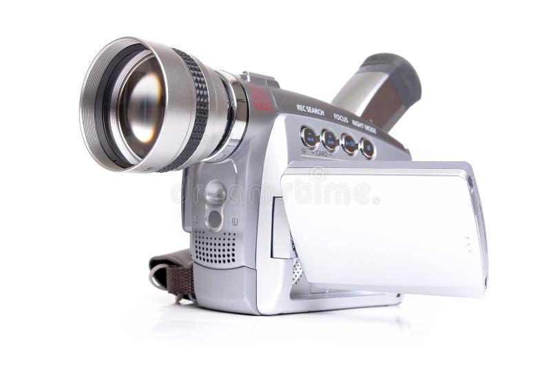 Caméscope photo stock