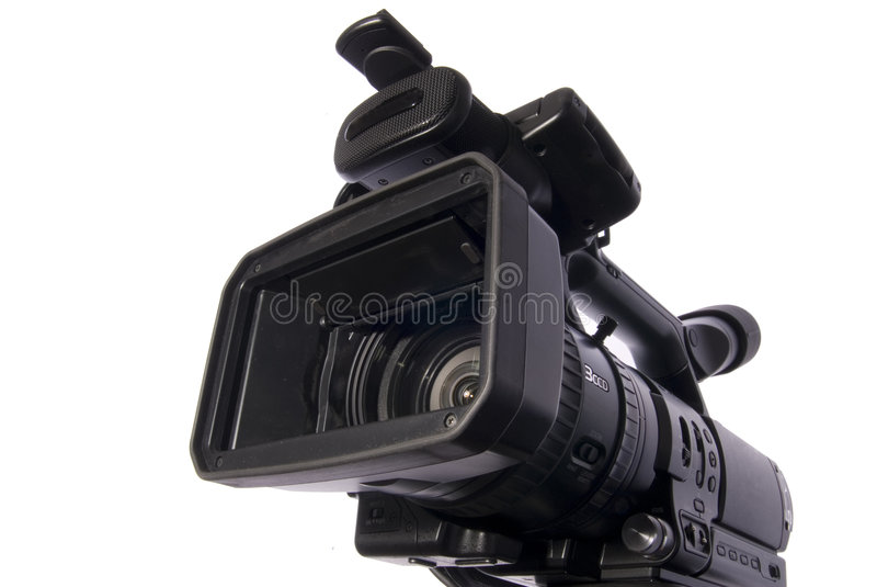 Caméscope photos stock