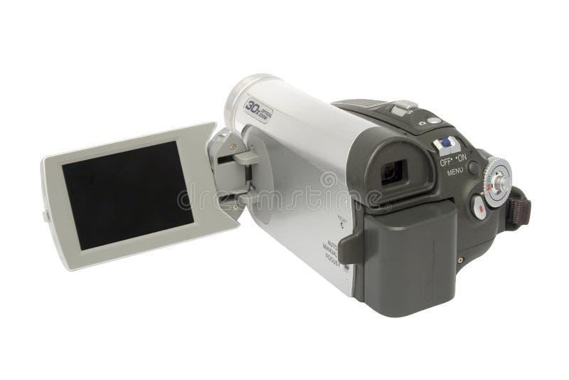 Caméscope image stock