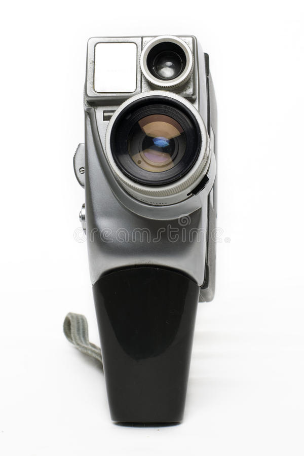 Camara de vídeo fotos de stock