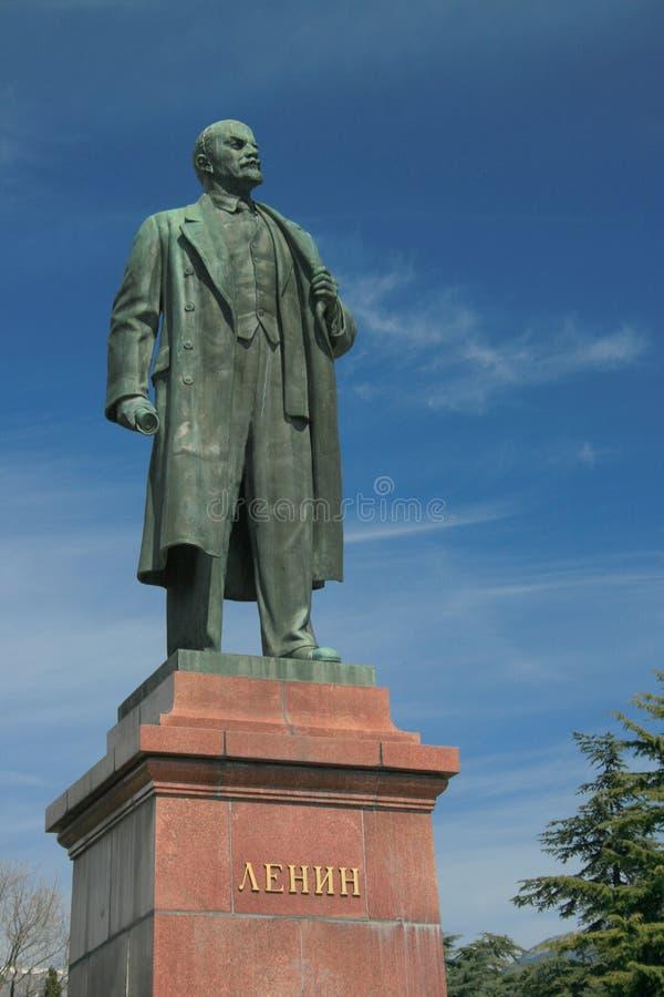 Camarada Lenin fotografía de archivo libre de regalías