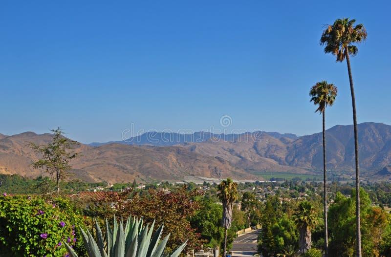 Camarillo, CA imagens de stock