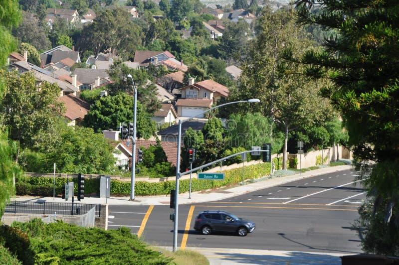 Camarillo, CA fotografia stock