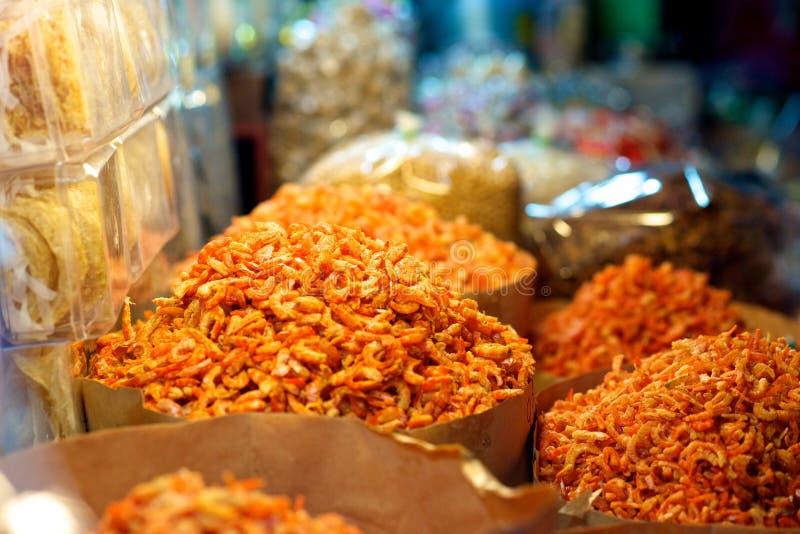 Download Camarones Preservados Secados Imagen de archivo - Imagen de mercado, venta: 41914517