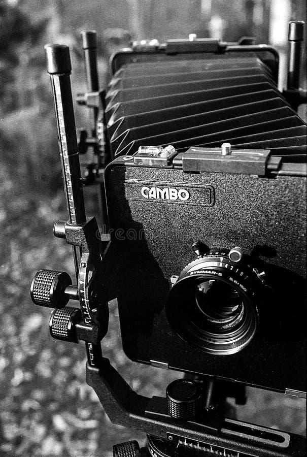 Cambo 4x5 Free Public Domain Cc0 Image