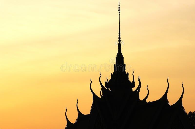 cambodia penhphnom royaltyfri foto