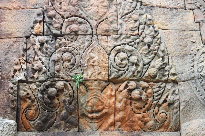 Download Cambodian Temple, Korat, Thailand. Stock Photo - Image: 22247390