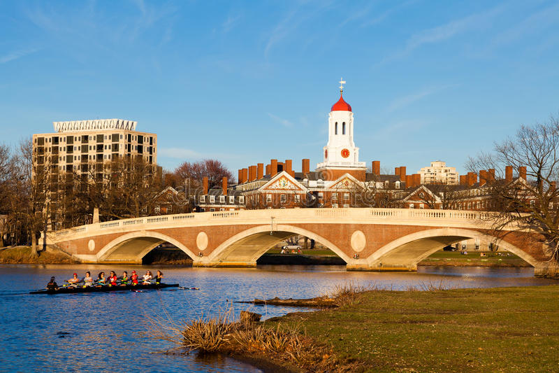 Cambridge lizenzfreie stockfotografie