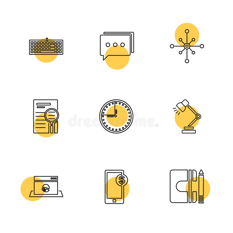 Camcoder , camera , video , multimedia , computer , setting , eps icons set vector. Camcoder , camera , video , multimedia , computer , setting , percentage vector illustration