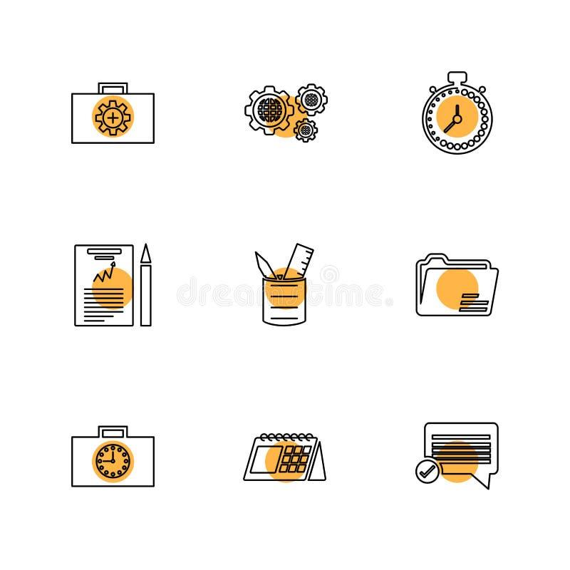 camcoder kamera, video, multimedia, dator, inställning, ep royaltyfri illustrationer
