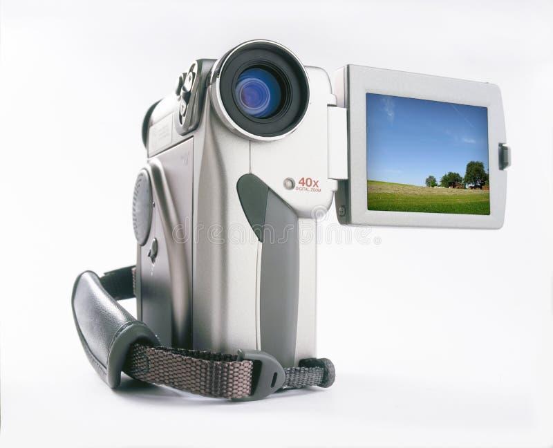 camcorder βίντεο στοκ φωτογραφίες με δικαίωμα ελεύθερης χρήσης