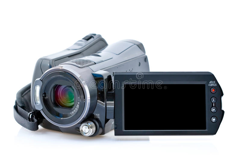 camcorder στοκ εικόνες