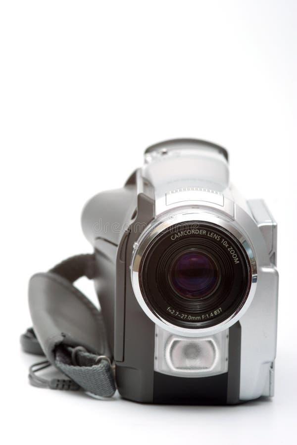 camcorder arkivfoto