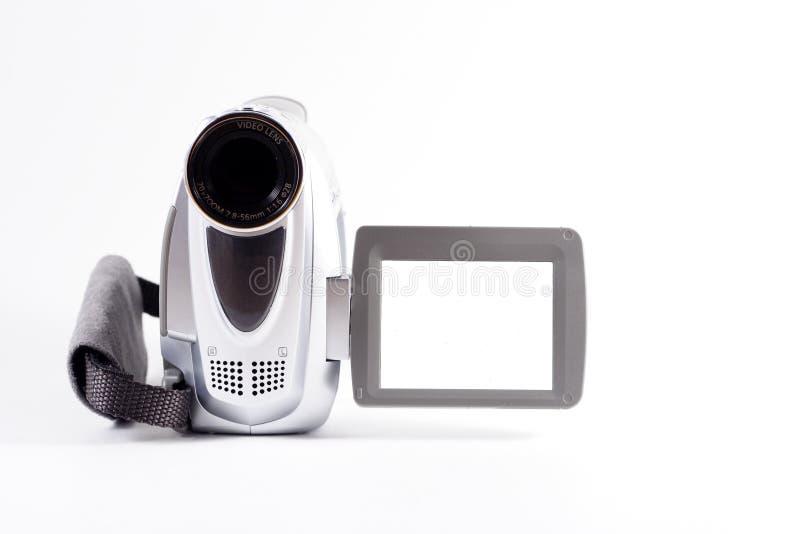 Camcorder royalty-vrije stock foto's