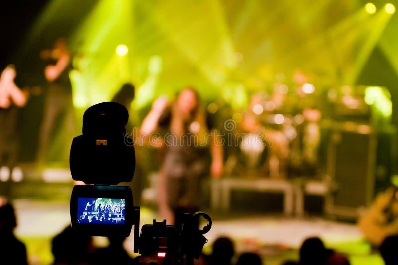 camcorder στοκ φωτογραφίες με δικαίωμα ελεύθερης χρήσης