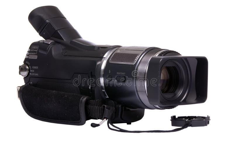 camcorder hdv στοκ φωτογραφία με δικαίωμα ελεύθερης χρήσης