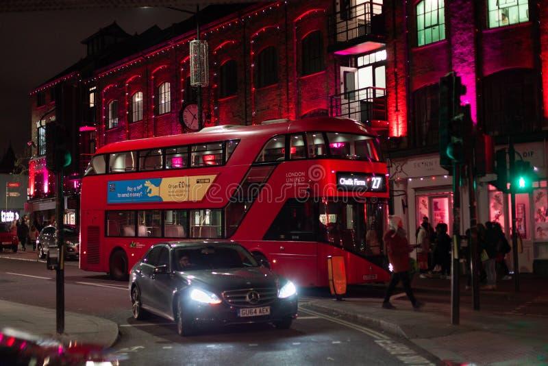 Camden Market, London royalty free stock photos