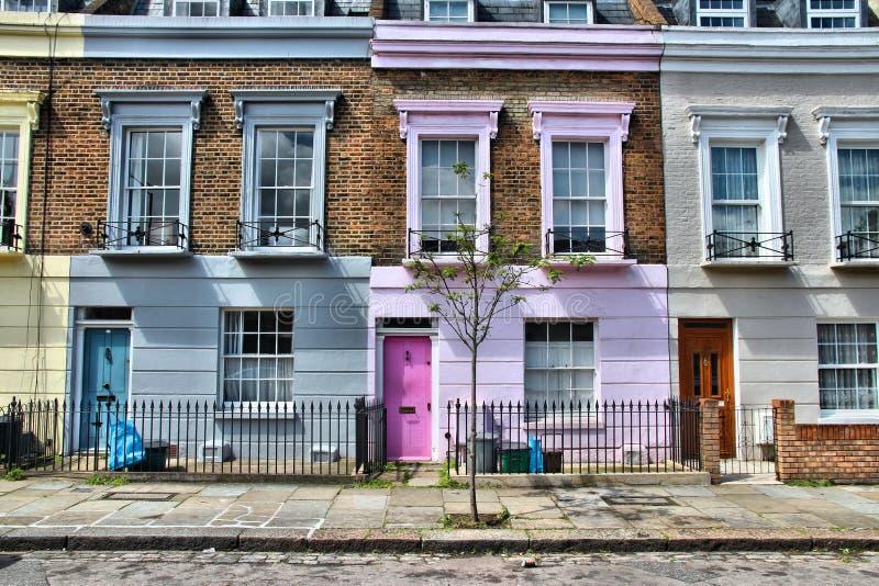 Camden miasteczko, Londyn obrazy royalty free