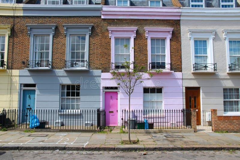 Camden miasteczko, Londyn zdjęcia royalty free