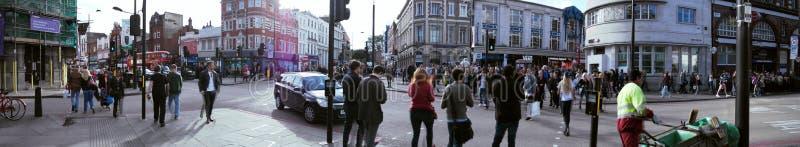 Camden Town arkivfoto
