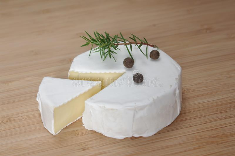Download Camembert stock image. Image of prpper, cuts, french - 22135403