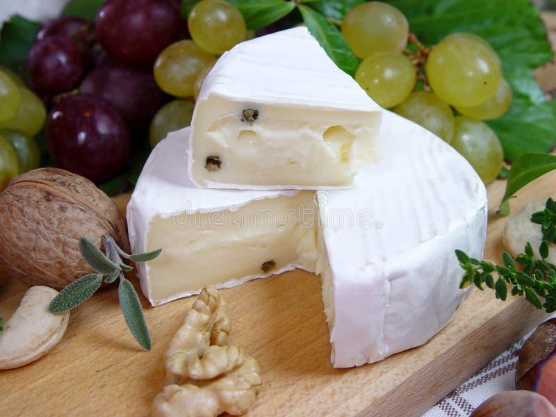 Download Camembert στοκ εικόνα. εικόνα από τυρί, εκκινητής, επίστρωμα - 391863