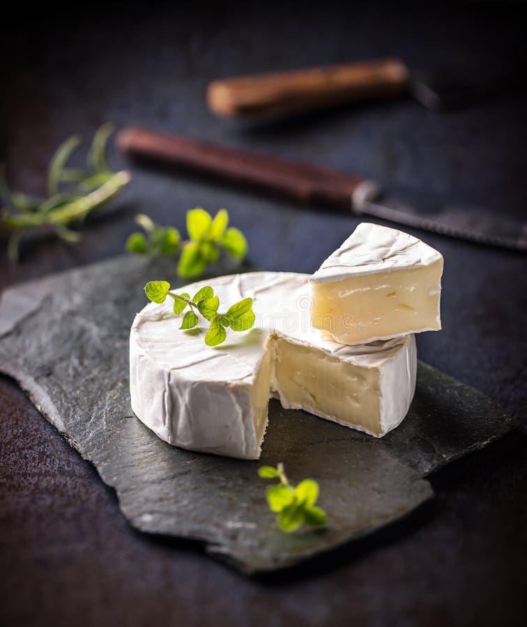 camembert стоковое изображение rf
