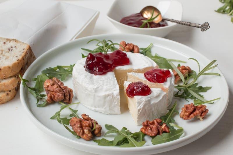 Camembert royalty free stock image