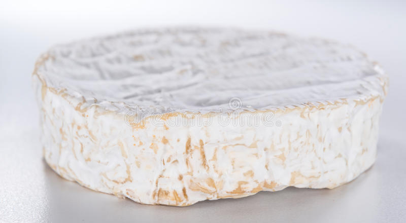 Camembert crémeux photographie stock