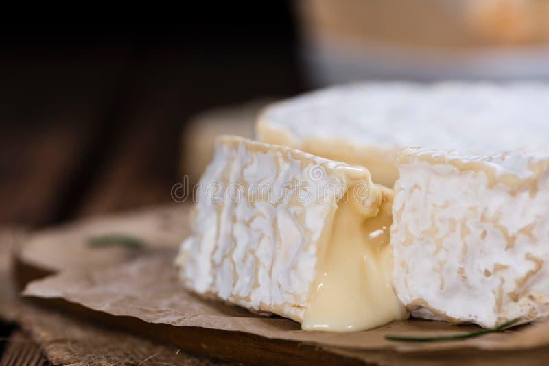 Camembert crémeux photos libres de droits