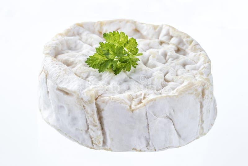 Camenbert del queso suave foto de archivo