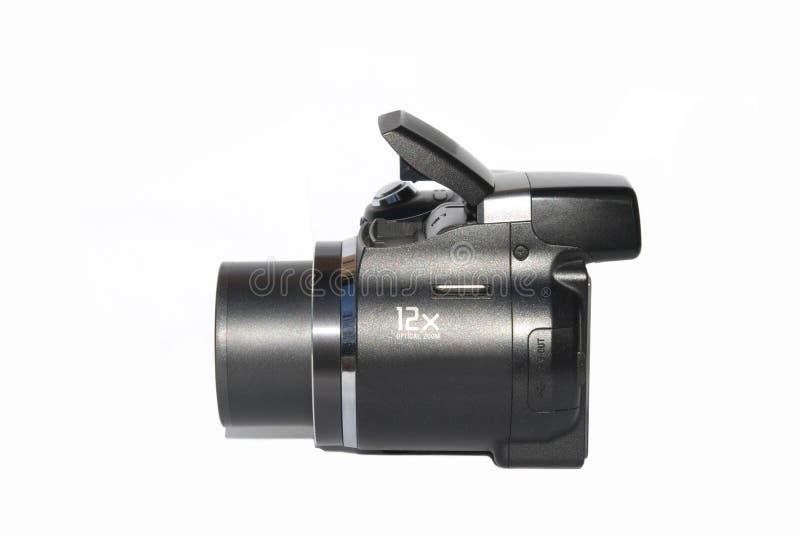 Camera royalty-vrije stock afbeelding