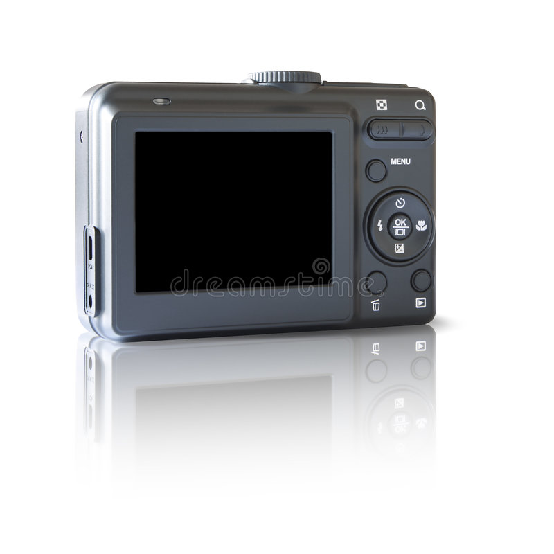 Download Camera stock photo. Image of zoom, have, side, standing - 4456378