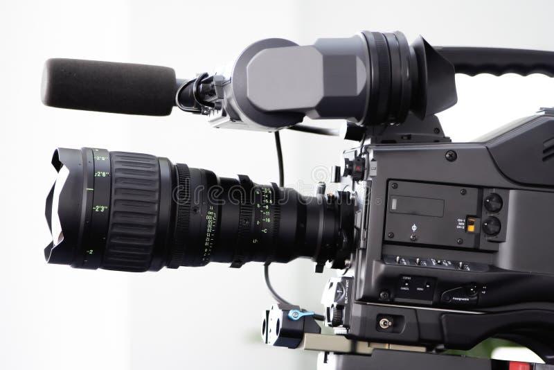 Camera stock afbeelding