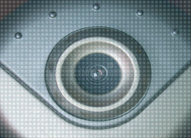 Download Camera stock illustration. Image of lense, internet, movie - 6406937