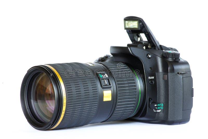 Camera royalty-vrije stock foto's