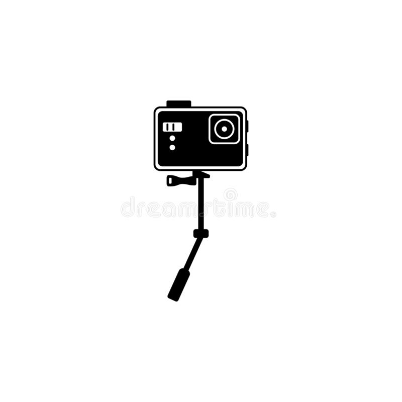 Camera Batteries icon. Element of photo equipment icons. Premium quality graphic design icon. Signs and symbols collection icon vector illustration