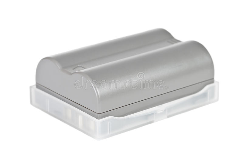 Download Camera battery stock photo. Image of accessory, pack - 27111698