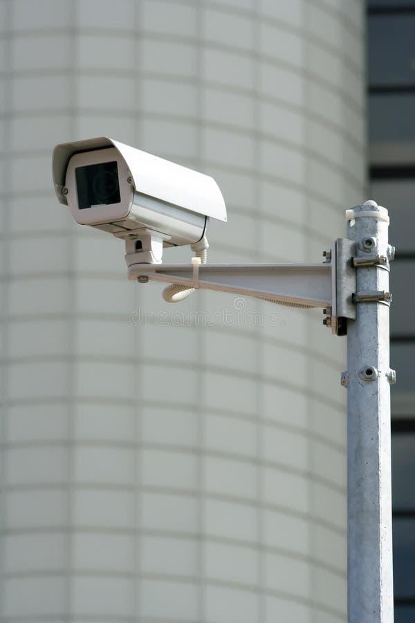 camera cctv security royaltyfri foto