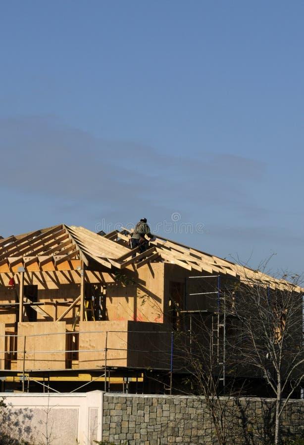Download Camera in costruzione fotografia stock. Immagine di finestre - 3893890