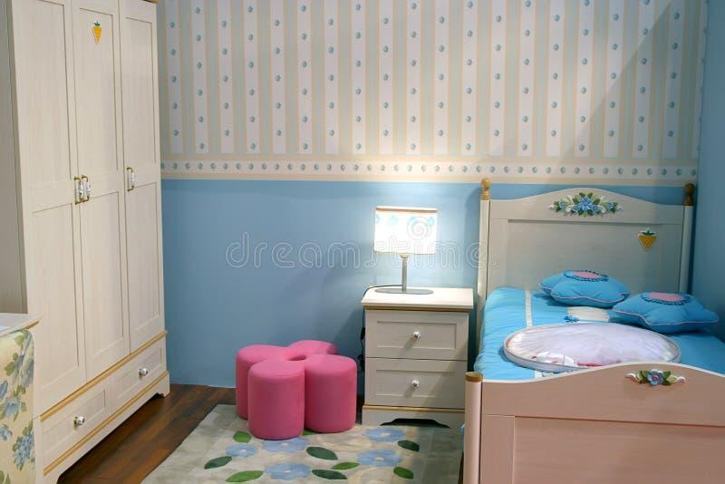 Camera da letto dei bambini fotografia stock immagine di sof lanterna 8516722 - Camera da letto bambini ...
