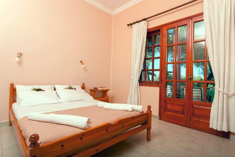 Camere Da Letto Tradizionali : Camera da letto tradizionale di lusso fotografia stock