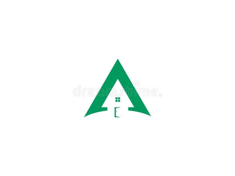 Camera del triangolo immagine stock libera da diritti