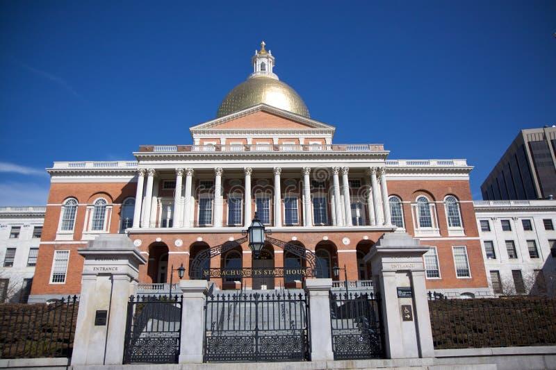Camera della condizione del Massachusetts fotografia stock
