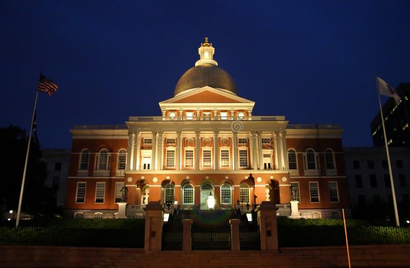 Camera della condizione del Massachusetts immagine stock libera da diritti