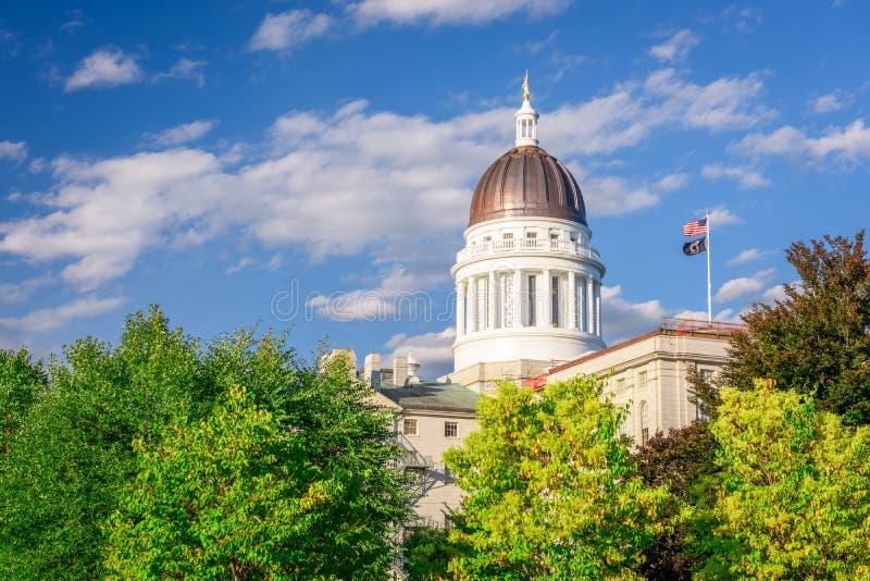 Camera della condizione della Maine immagine stock libera da diritti