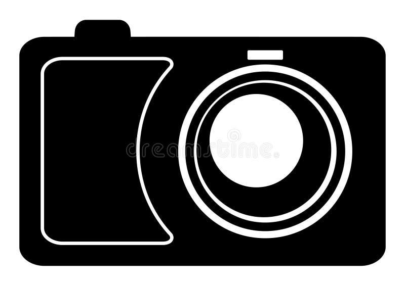 Download Camera design stock vector. Image of exposure, focal - 25386855