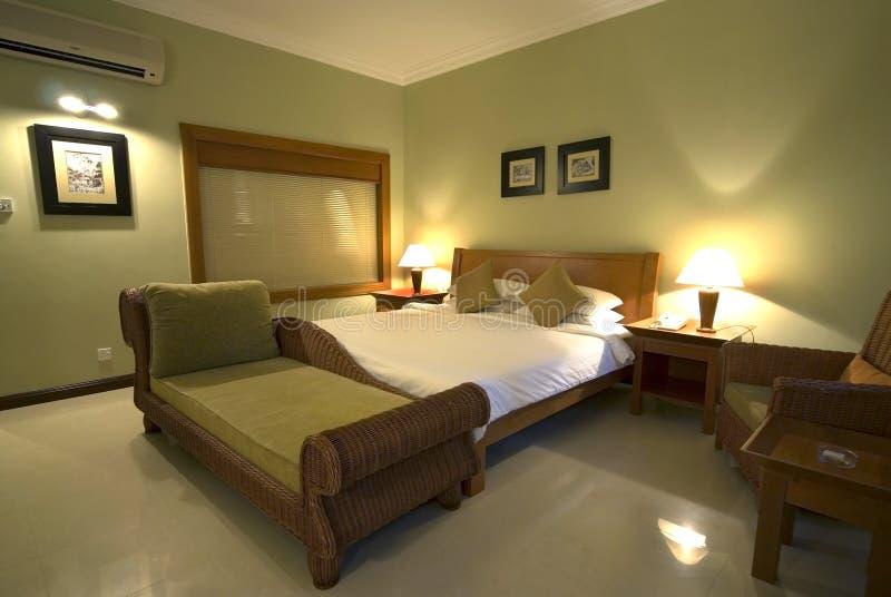 Camera di albergo immagine stock libera da diritti