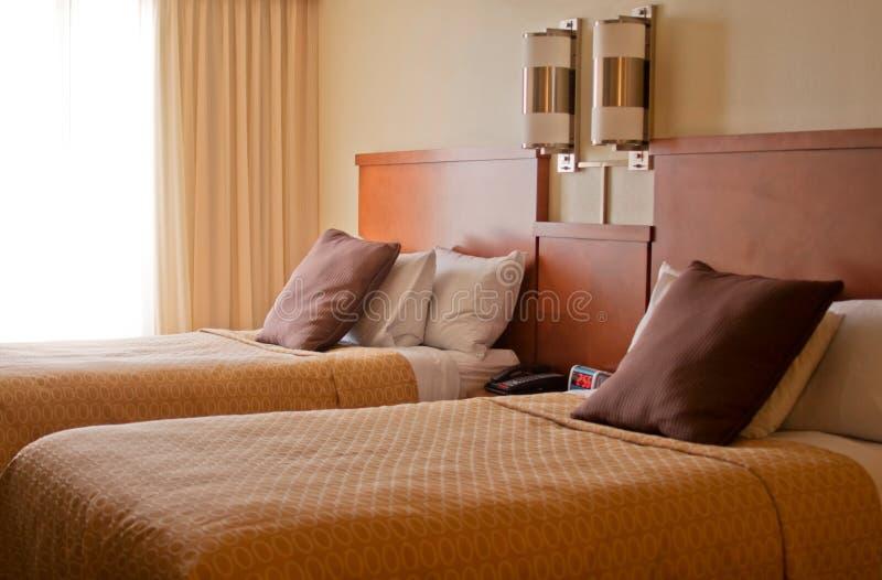 Camera di albergo fotografia stock libera da diritti