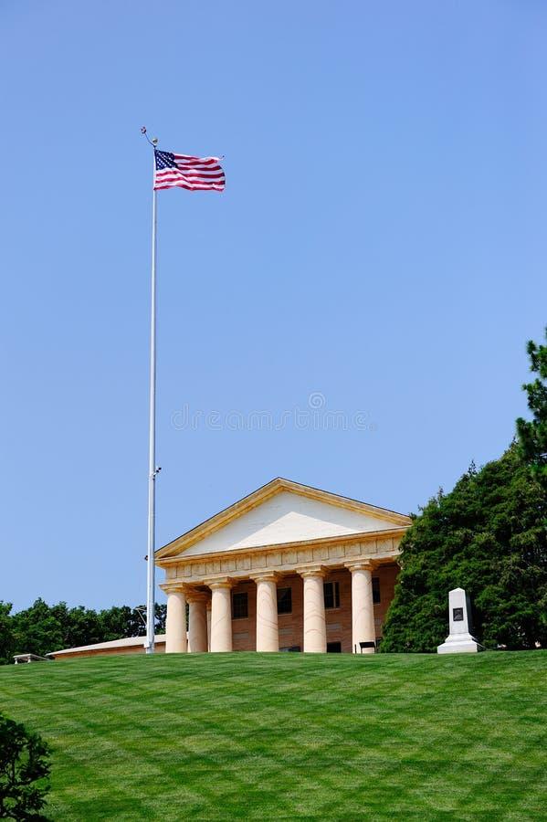 Camera di Arlington immagini stock libere da diritti